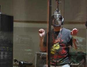 Studio Sessions – Brian B. True